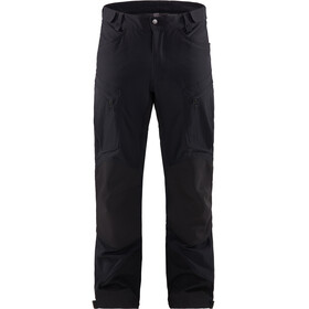 Haglöfs Rugged Mountain Pantaloni lunghi Uomo nero